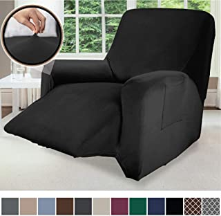 headrest and armrest covers for recliners