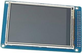 X-DREE 3.2inch TFT LCD 240x320 RGB Touch Screen Display Monitor Panel Module (689a1f11-a222-11e9-8d7c-4cedfbbbda4e)
