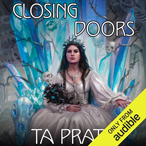 Couverture de Closing Doors