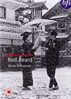 Red Beard (赤ひげ) [DVD] [Import]