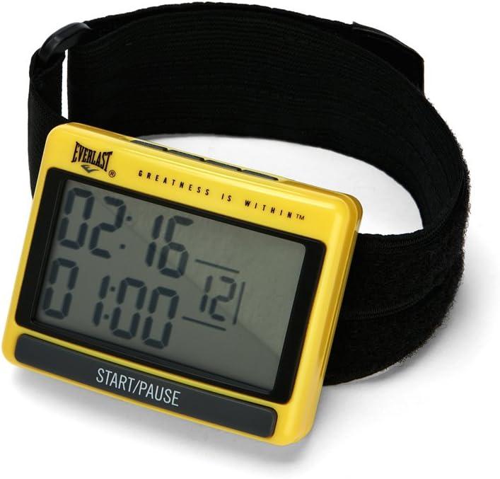Best Interval Timer Watch