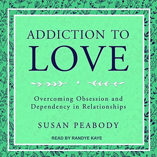 Addiction to Love audiobook cover art