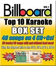 Billboard Top 10 Vol. 1