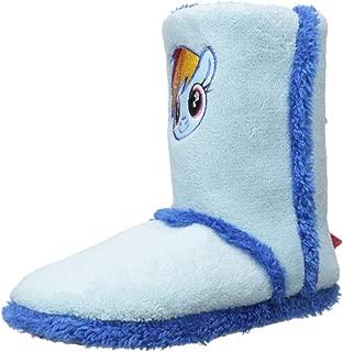 My Little Pony Rainbow Dash Boot Slippers