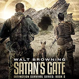 Satan's Gate                   By:                                                                                                                                 Walt Browning                           Length: 7 hrs     Not rated yet     Overall 0.0