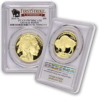 Best 2016 buffalo gold coin Reviews