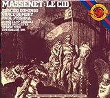 Jules Massenet: Le Cid (Oper) (Gesamtaufnahme) (2CD)