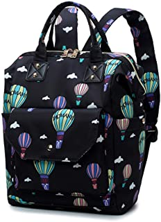 Diaper Bag, Mommy Bag Backpack Nappy Bag Multi-functional Baby Bags for Mom