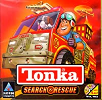 Tonka Search And Rescue (Jewel Case) (輸入版)