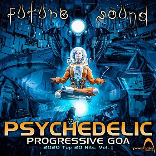 Parabola Music, DoctorSpook & GoaDoc