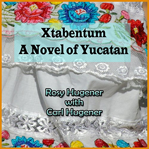 Xtabentum audiobook cover art