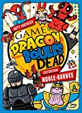 Game of Dragon Boule Dead Moule-Burnes (extension)