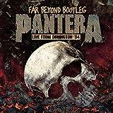 Songtexte von Pantera - Far Beyond Bootleg: Live From Donnington '94
