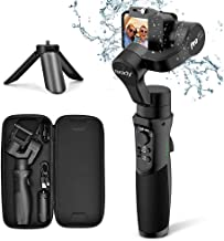 Hohem 3-Axis Gimbal Stabilizer for GoPro Hero 7/6/5/4/3,...