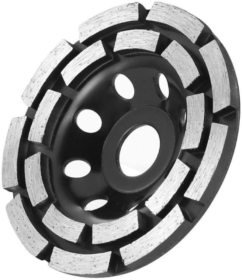 115 125 180mm Diamond Grinding Gri Alternative dealer Concrete Tools Abrasives Today's only Disc