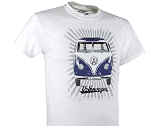 BRISA VW Collection VW T1 Bus T-Shirt Unisex