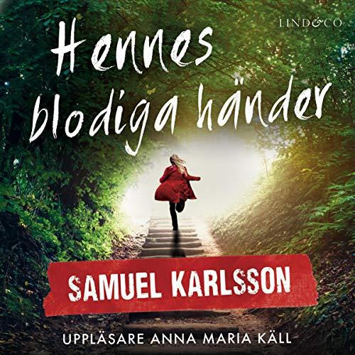 Hennes blodiga händer cover art