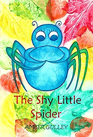 The Shy Little Spider