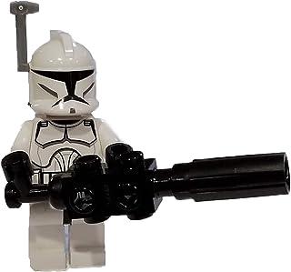 Lego Clone Trooper with ARC Gear (Loose) Star Wars Clone Wars Figure