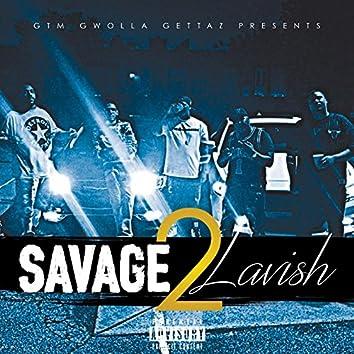 Savage 2 Lavish