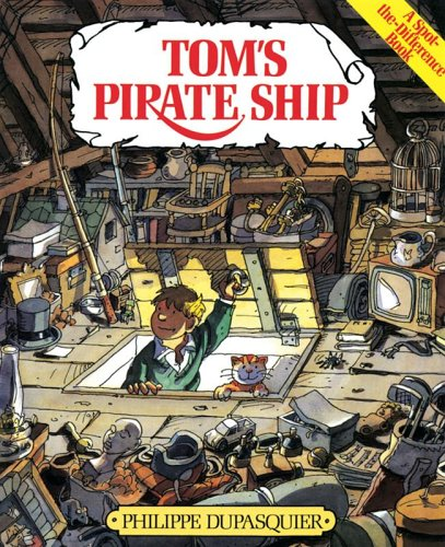 Tom's Pirate Ship download ebooks PDF Books