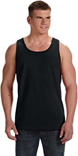 Adult 5 oz HD Cotton Tank - White - S - (Style # 39TKR -...
