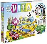 Hasbro Gaming - Gioco della Vita in Scatola (Versione 2017, Edizione TripAdvisor) , C01611...