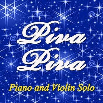 Piva piva (Piano & Violin Solo)