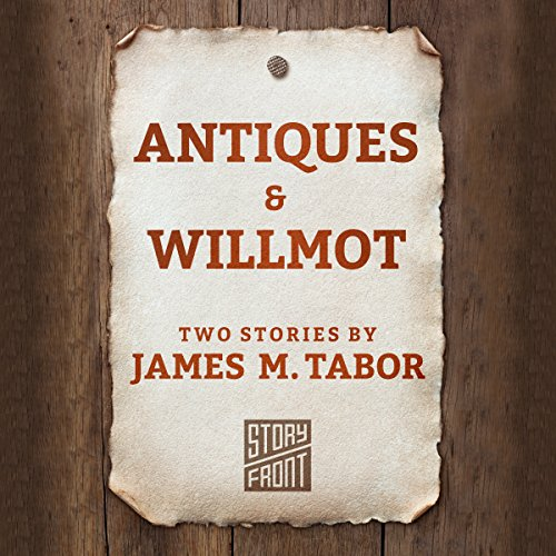 Antiques & Willmot Titelbild