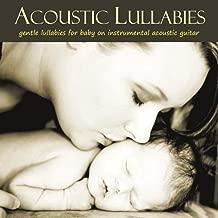 Acoustic Lullabies
