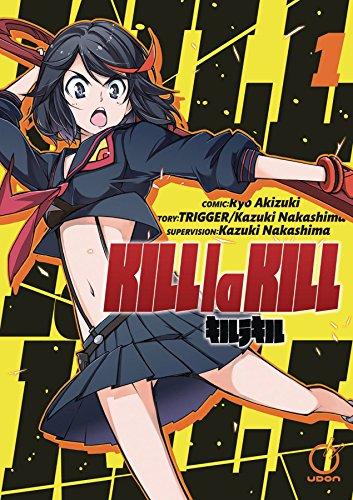 Price comparison product image Kill la Kill Volume 1