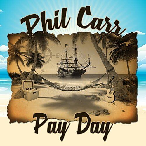 Phil Carr