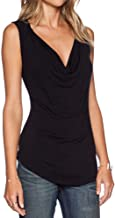 Best dressy black tank top Reviews