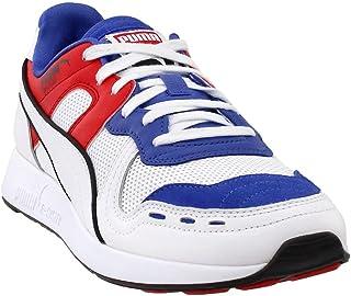 PUMA Men's Rs-100 Sneaker