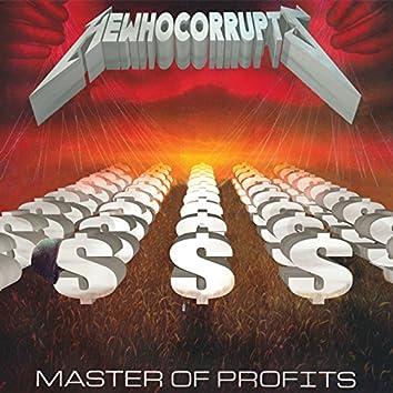 Master of Profits