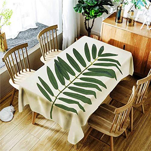 XXDD Neue 3D Tischdecke Yellow Lemon Fruit Pattern Rechteckige Tischdecke Esstischabdeckung Home Tischdecke A1 140x200cm