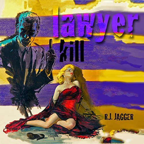Lawyer Kill cover art