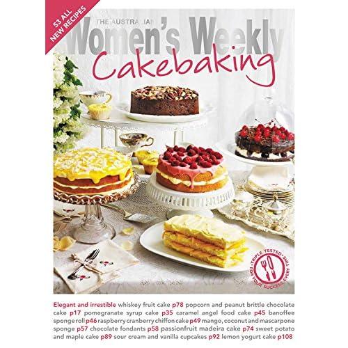 Cakebaking