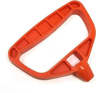 Universal Pull Starter Orange Handle 62-11005 / SM-12037OR for Polaris,  Ski Doo,  Arctic Cat,  Snowmobile