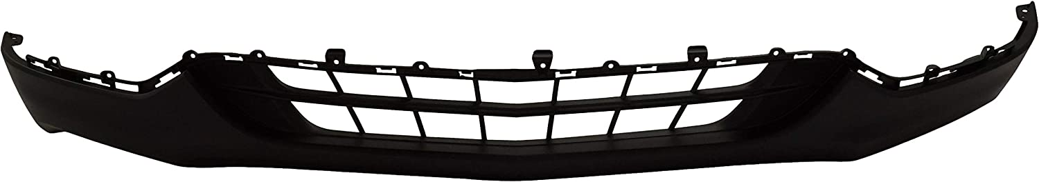 Evan-Fischer Ranking TOP11 Front Bumper Cover Chevro 2018-2020 sold out Compatible with