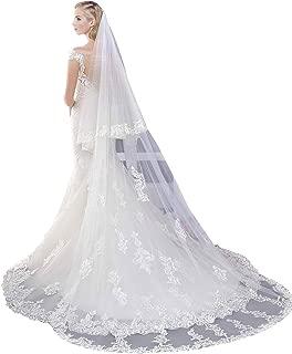 Best online wedding veils Reviews