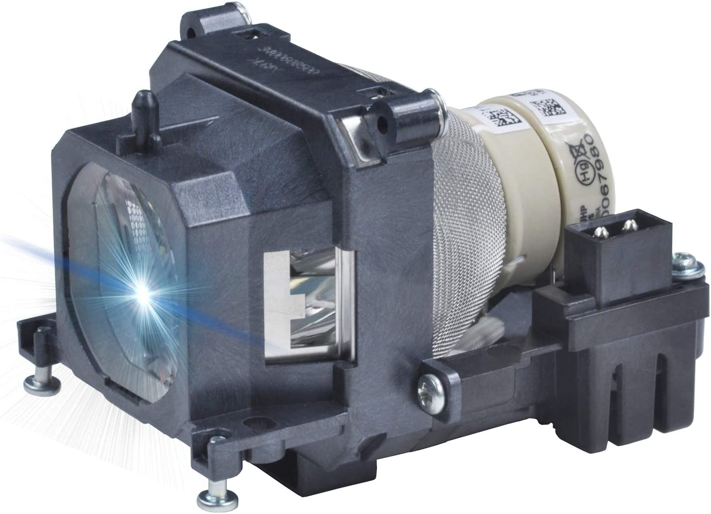 AWO Original Projector Lamp Bulb 420004500 with Housing Fit for Ask Proxima C3255,C3257,C3305,C3307,C3327W,S3277,S3307,S3307W