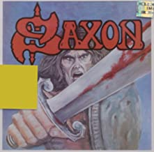 saxon remastered albums