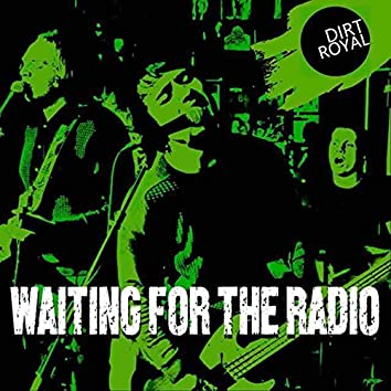 Waiting for the Radio
