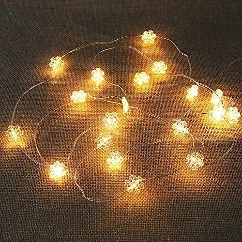 2M LED Papá Noel Árbol de Navidad Bastón de Caramelo Tema navideño...