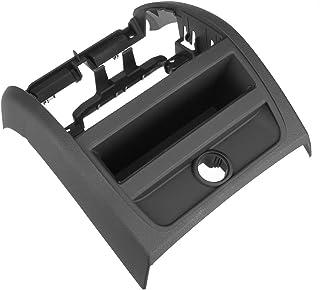 Centro trasera de la consola de salida de aire fresco parrilla del respiradero de la cubierta for BMW F18 F10 5 Sin Botones