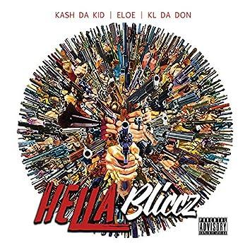 Hella Bliccz (feat. Eloe & KL Da Don)