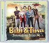 Tohuwabohu total - Hörspiel