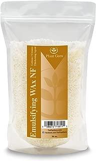 Emulsifying Wax NF, NON-GMO Premium Quality Polysorbate 60/ Polawax 16 oz / 1 Pound