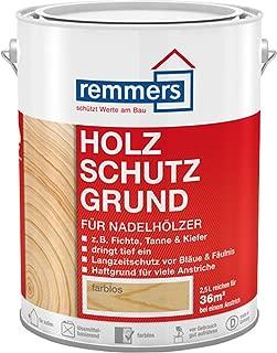 Remmers Holzschutz-Grund 2,5L farblos